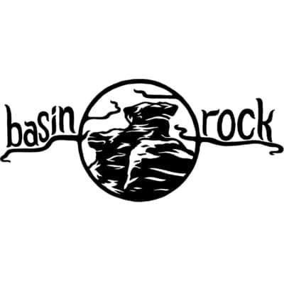 Basin Rock