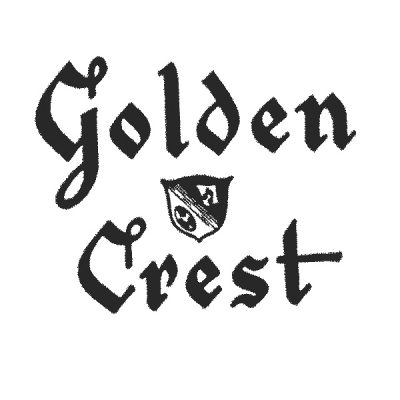 Golden Crest Records