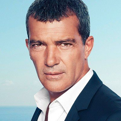 Antonio Banderas Fragrances