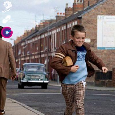 Hovis 'Go On Lad'