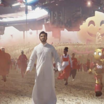 Ooredo Qatar